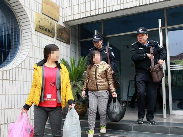 32 phụ nữ Việt bị bán làm cô dâu được giải cứu ở Trung Cộng