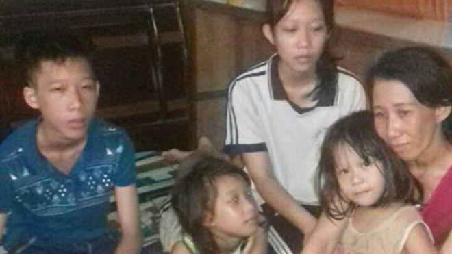 Ba phụ nữ Bình Thuận vượt biển đã vào hải phận Úc