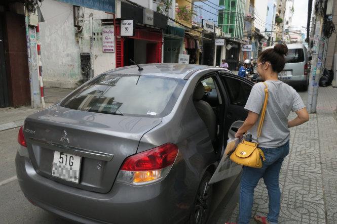 Bộ Giao Thông CSVN lại từ chối cấp phép hoạt động cho Uber