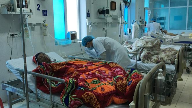 7 người tử vong ở Lai Châu nghi ngộ độc thực phẩm, gồm kẹo đậu phộng Trung Cộng