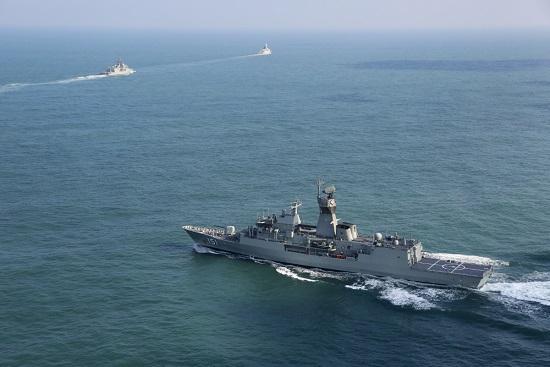 Trung Cộng muốn tất cả tàu ngầm phải nổi lên khi đi vào Biển Đông
