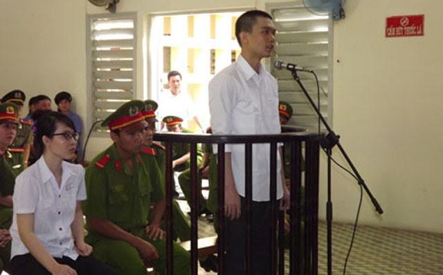 Ân Xá Quốc Tế báo động tù nhân lương tâm Đinh Nguyên Kha đang bị ngược đãi trong tù