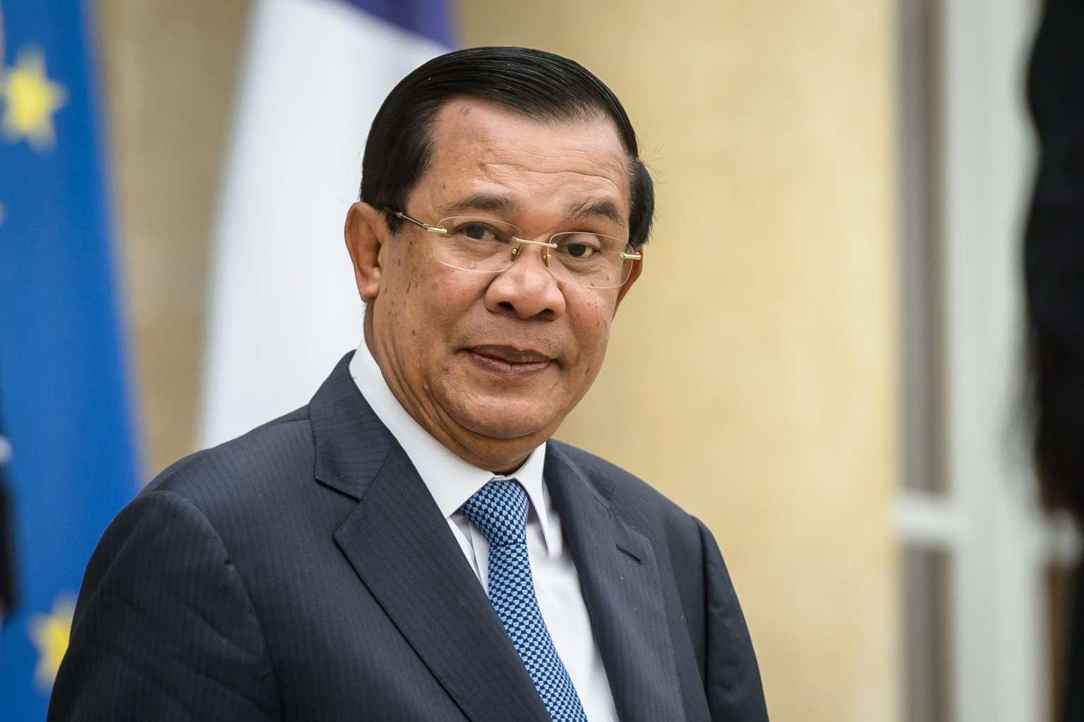 Cambodia cấm treo cờ Đài Loan để ủng hộ chính sách Một Trung Hoa