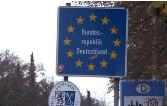 Kiểm soát biên giới ảnh hưởng đến kinh tế của nước Đức