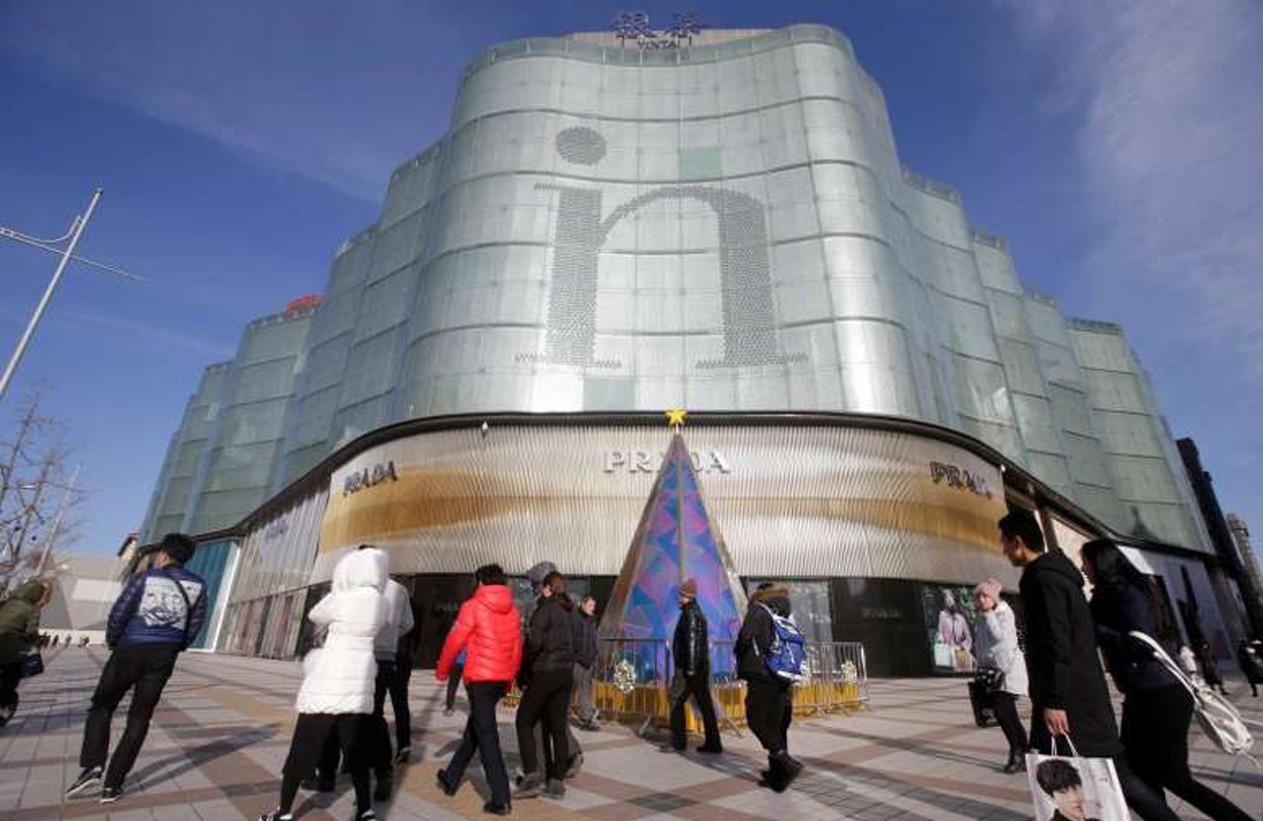 Trung Cộng đình chỉ dự án xây dựng của tập đoàn Lotte Group vì đang căng thẳng với Nam Hàn