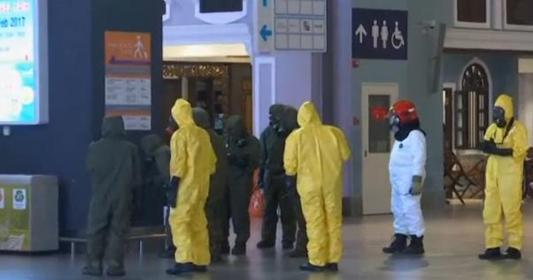 Nhà chức trách Malaysia tìm kiếm chất độc tại phi trường Kuala Lumpur