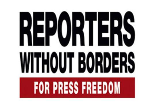 Phóng Viên Không Biên giới lên án CSVN bắt giữ các blogger và nhà báo công dân