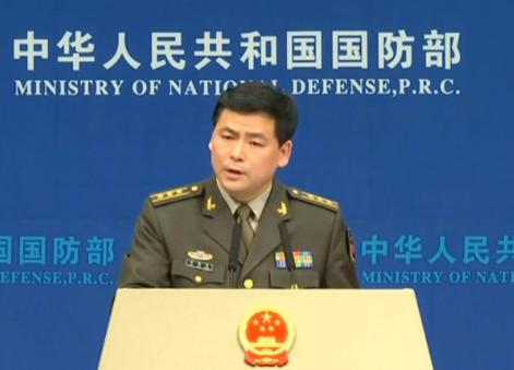 Trung Cộng kêu gọi Hoa Kỳ góp phần tạo dựng hòa bình và ổn định tại biển Đông
