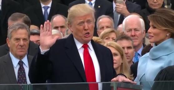 Thông điệp cuối tuần của Tổng Thống Hoa Kỳ