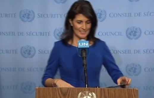 Washington vẫn ủng hộ giải pháp 2 quốc gia ở Trung Đông