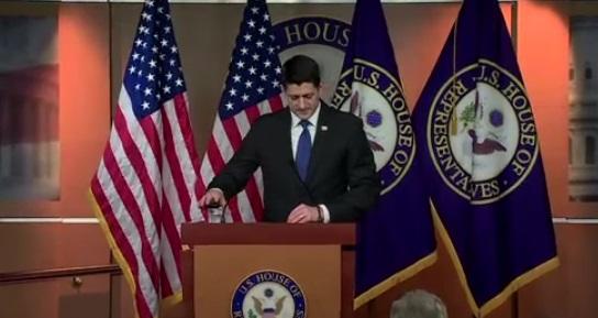Các dân biểu Đảng Cộng Hòa cân nhắc lựa chọn thay thế Obamacare