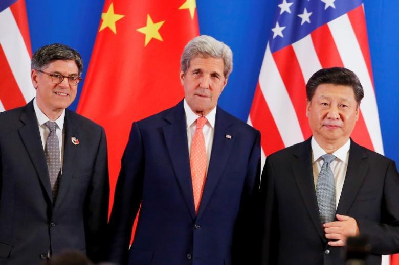 Các nhà lập pháp thúc đẩy thắt chặt giám sát đầu tư Trung Cộng vào Hoa Kỳ