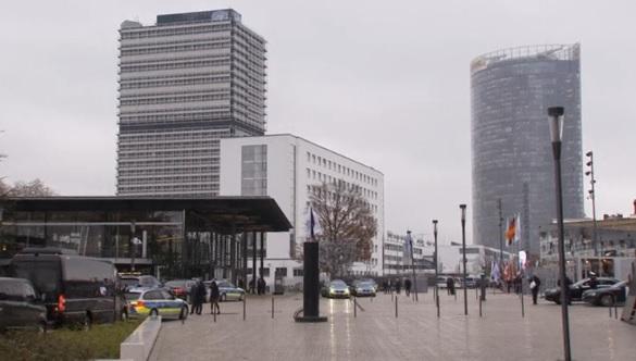 Hội Nghị Thượng Đỉnh G20 kéo dài 2 ngày kết thúc tại Bonn