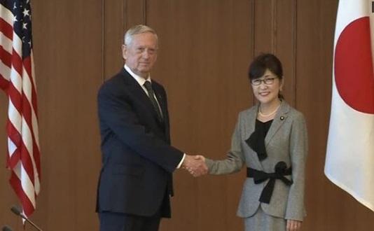 Căng thẳng tiếp tục giữa Hoa Kỳ và Trung Cộng liên quan đến Biển Đông