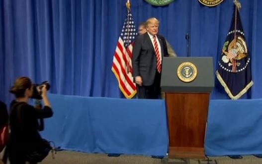 Ông Trump khẳng định Hoa Kỳ mạnh mẽ ủng hộ Nato