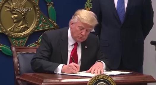 Chính phủ Hoa Kỳ phát thảo kế hoạch trục xuất di dân bất hợp pháp