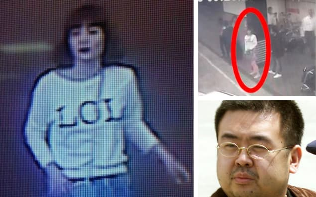Mã Lai sẽ truy tố nghi can Đoàn Thị Hương tội giết người trong vụ Kim Jong-Nam
