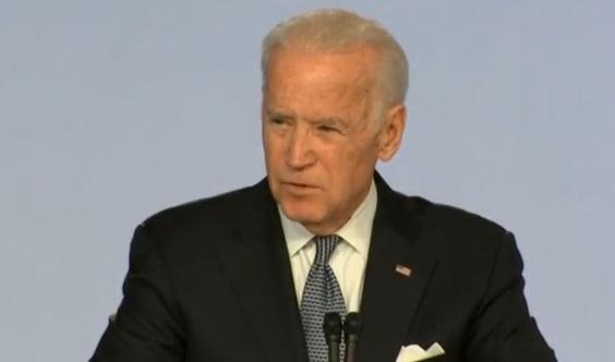 Cựu Phó Tổng Thống Joe Biden: điều duy nhất 2 đảng để lại cho nền chính trị này là bệnh ung thư