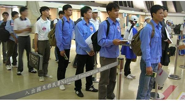 CSVN muốn xuất cảng cử nhân, thạc sỹ ra nước ngoài lao động