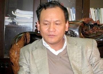 Nguyễn Nhật – Thứ Trưởng Bộ GTVT: con đường đi từ Formosa đến vành móng ngựa (Chính Quang)