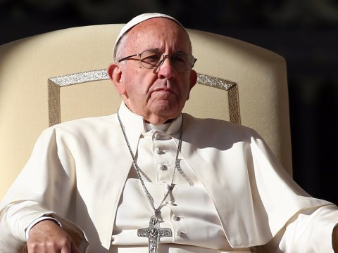 Đức Giáo Hoàng cảnh cáo về sự trỗi dậy của chủ nghĩa dân tuý kiểu Hitler