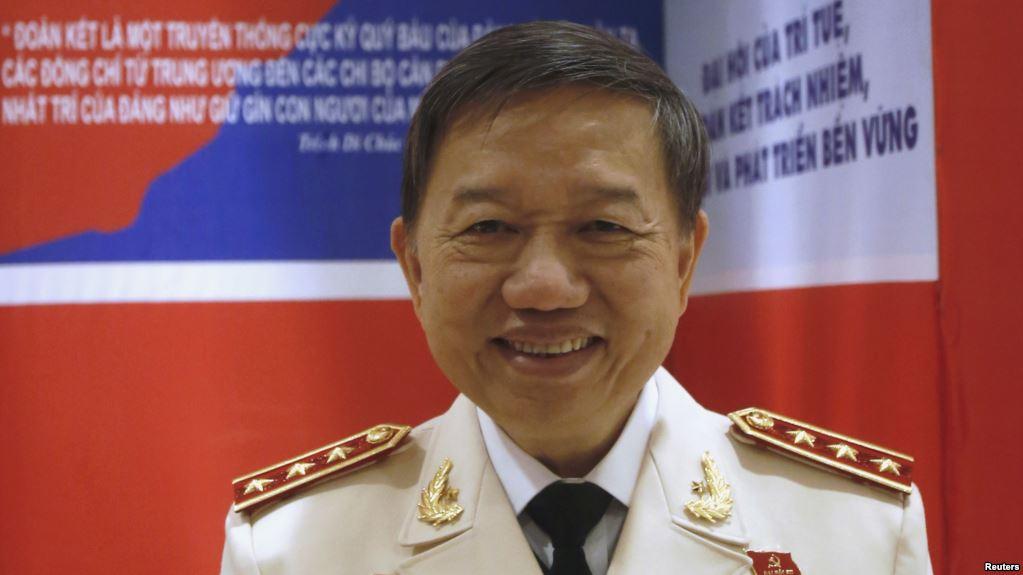 Bộ Công an CSVN: chưa có thông tin về vụ phụ nữ mang sổ thông hành Việt Nam ám sát Kim Jong Nam