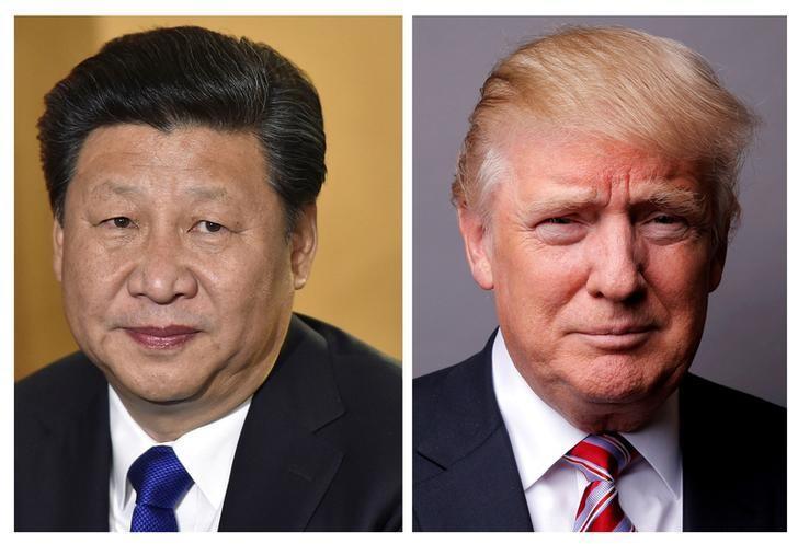 Tổng thống Trump công nhận chính sách Một-Trung-Hoa qua điện thoại với Tập Cận Bình