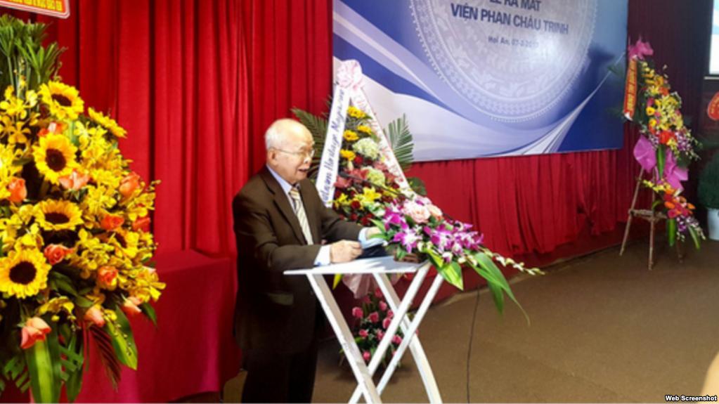 'Viện Phan Chu Trinh' Có Hướng Đến Tinh Thần Phan Chu Trinh? (Phạm Chí Dũng)