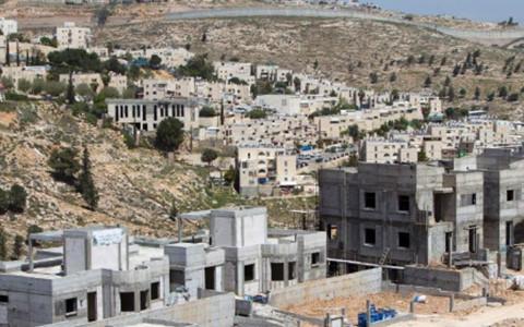 Chính phủ Trump lại tuyên bố khu định cư Israel không giúp ích cho hoà bình Trung Đông