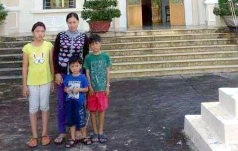 Ba gia đình Việt Nam vượt biên sẽ được phỏng vấn
