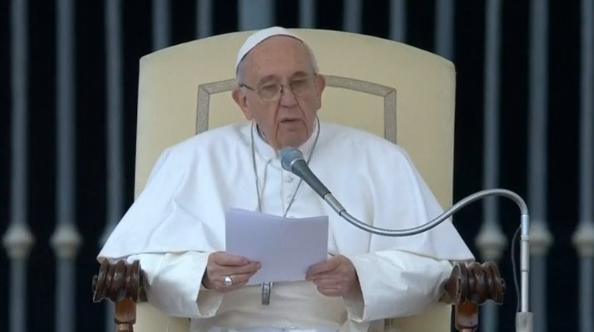 Đức Giáo Hoàng gọi cuộc khủng hoảng di dân là thảm kịch tồi tệ nhất thế giới sau Thế Chiến Thứ Hai