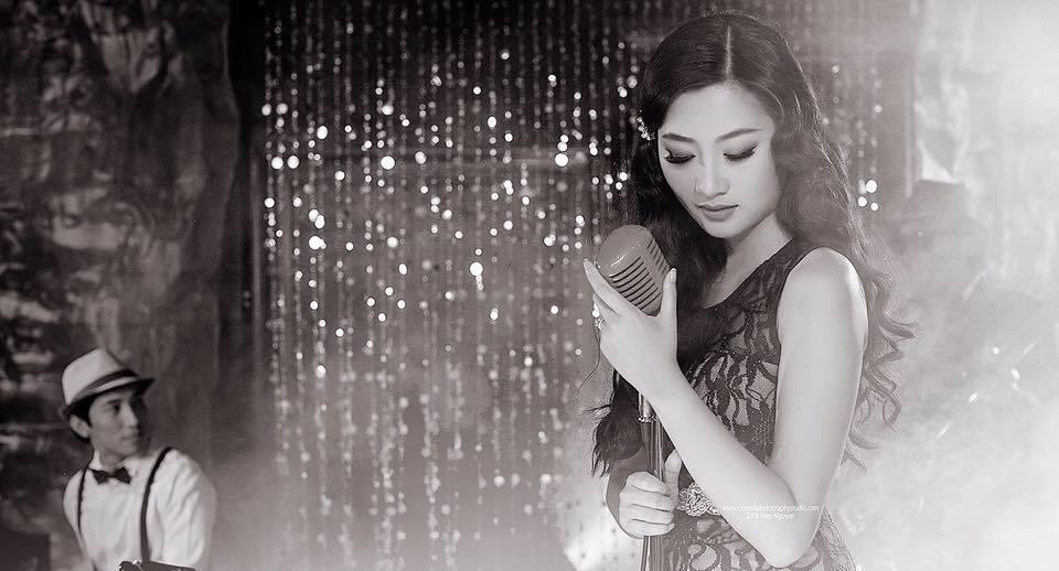 Ca sĩ Quốc Khanh nói về Đêm Vũ Trường, Music Video đầu tay của mình