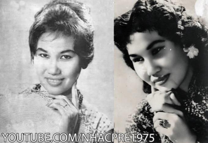 Nữ ca sĩ Thái Thanh: Tiếng Hát Vượt Thời Gian