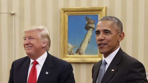 Toà Bạch Ốc kêu gọi Quốc Hội điều tra chuyện ông Obama ra lệnh nghe lén theo cáo buộc của TT Trump