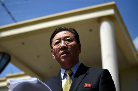Malaysia trục xuất Đại Sứ Bắc Hàn trong vòng 48 tiếng đồng hồ