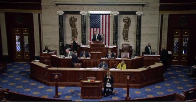 Các nhà lập pháp Cộng Hòa bảo thủ ủng hộ kế hoạch chăm sóc sức khỏe của Hạ Viện