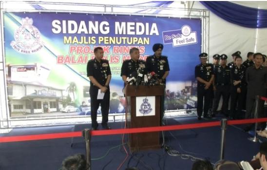 Cảnh sát Malaysia xác nhận người bị giết tại phi trường Kuala Lumpur đúng là ông Kim Jong Nam