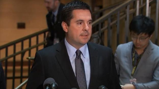 Chủ tịch Ủy Ban Tình Báo Hạ Viện tuyên bố không có bằng chứng cho cáo buộc nghe lén