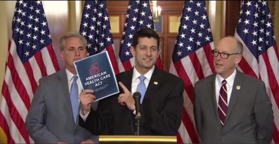 Paul Ryan: thêm 24 triệu người không có bảo hiểm y tế, nhưng thâm thủng ngân sách giảm