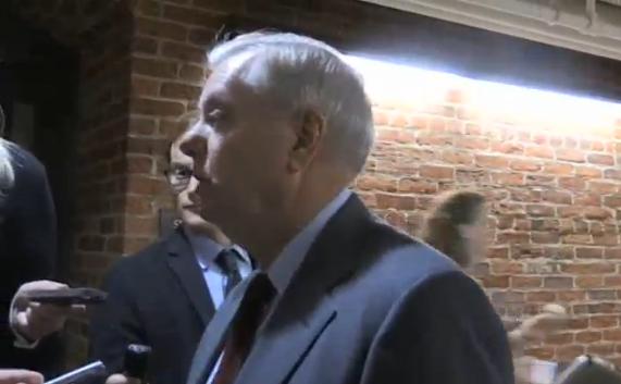 Giám đốc FBI James Comey gặp lãnh đạo hàng đầu của Quốc Hội