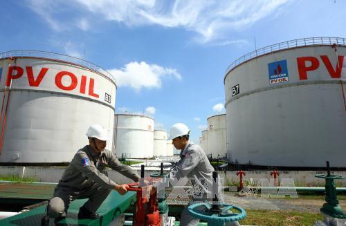 Việt Nam sắp bán 40% cổ phần tổng công ty dầu