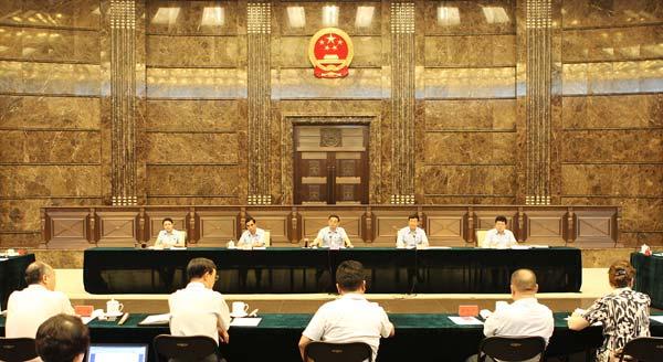 Tòa tối cao Trung Cộng mở rộng quyền tài phán trên mọi vùng biển đang kiểm soát, kể cả Biển Đông