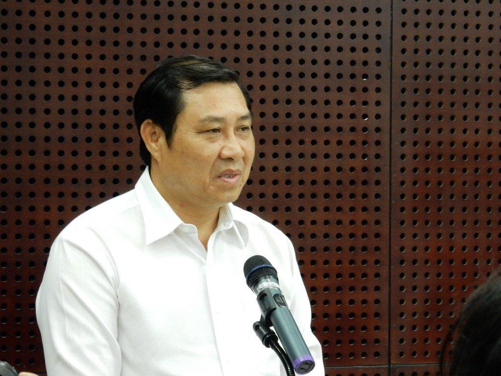 Chủ tịch Đà Nẵng Huỳnh Đức Thơ bị nghi làm chủ khối tài sản kếch sù