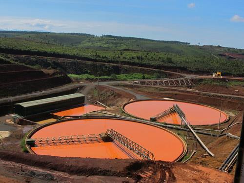 Cảnh cáo đã thành sự thật: hai dự án bauxite lỗ nghìn tỉ