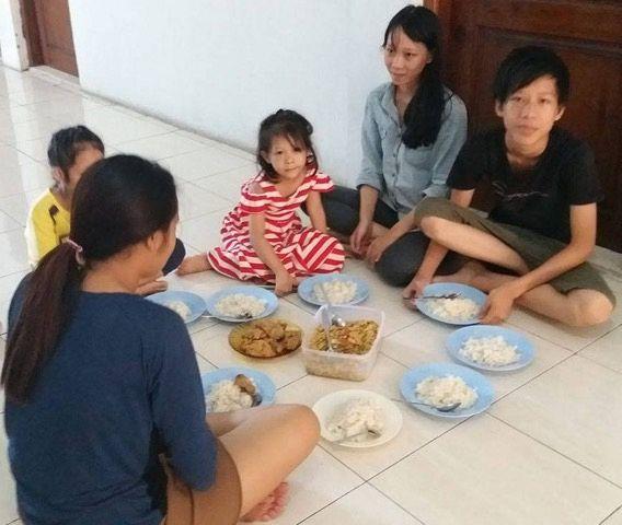 CSVN dọa 'không bao giờ thả' chồng của phụ nữ Bình Thuận vượt biên lần hai