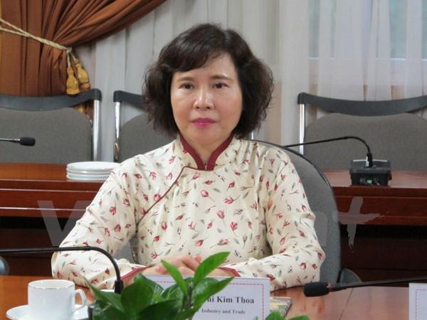 Bộ Tài Chính CSVN xác nhận Thứ Trưởng Thoa mua cổ phần Điện Quang theo giá 'thỏa thuận'