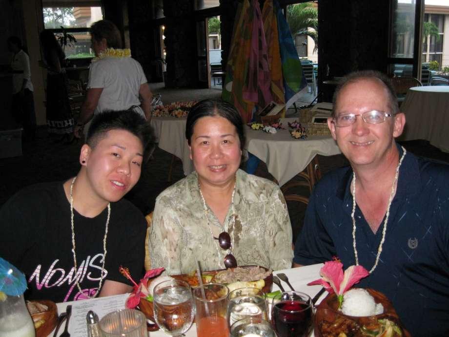 Nghị Sĩ Hoa Kỳ yêu cầu Trung Cộng phóng thích công dân Mỹ gốc Việt