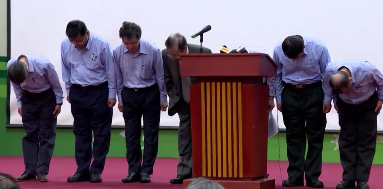 Formosa xin đầu tư thêm 350 triệu Mỹ kim vào nhà máy thép Hà Tĩnh