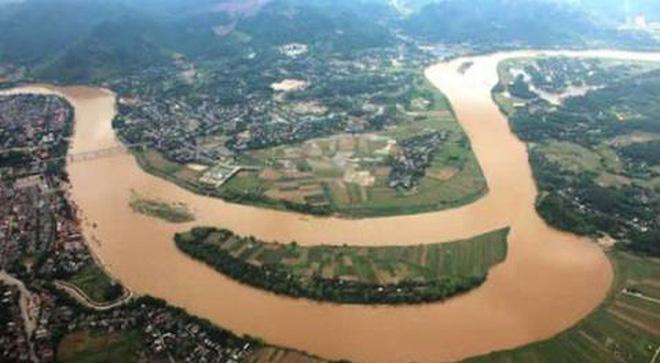 Hà Nội gây xôn xao với việc thuê tư vấn Trung Cộng quy hoạch bờ sông Hồng