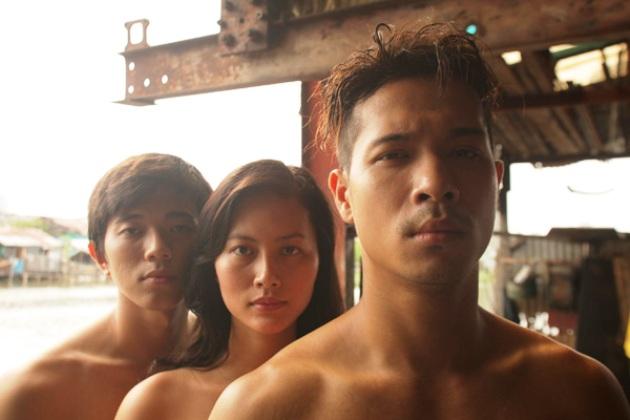 Người đồng tính nam ở Việt Nam bị bỏ rơi trong cuộc chiến chống HIV